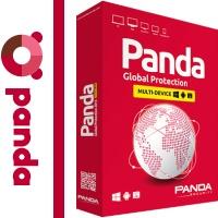 بسته گلوبال پروتکشن پاندا برای محافظت همه جانبه از سیستم