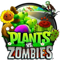 بازی استراتژیک مبارزه با زامبیها توسط گیاهان