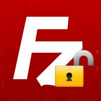 بازیابی اطلاعات هاست، نام کاربری و پسووردهای برنامه FileZilla