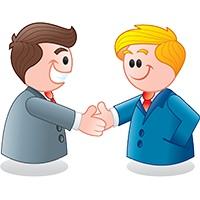 عبارتهای انگلیسی برای آغاز دوستی و معاشرت