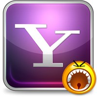 جلوگیری از نمایش پنجره پیغام در Yahoo Messenger