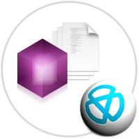 جایگذاری فایلهای جانبی در فایل اجرایی
