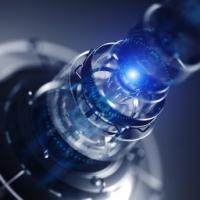 موتور رندر سه بعدی و پیشرفته افتر افکت
