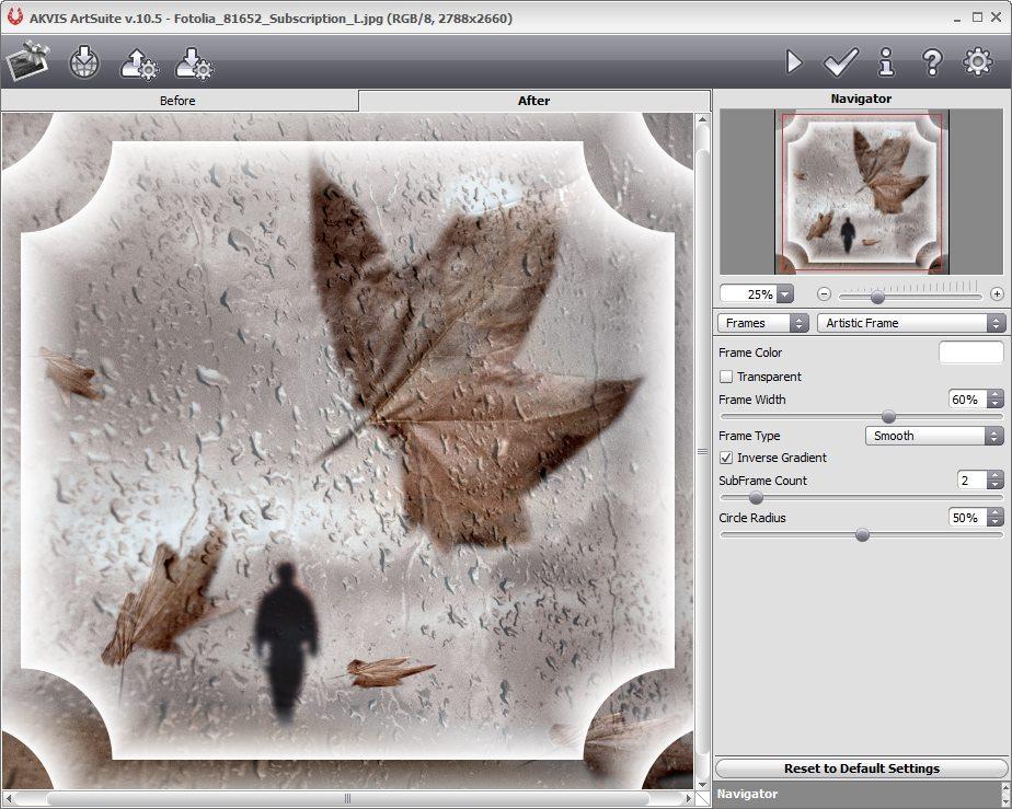 دانلود نرم افزار AKVIS ArtSuite