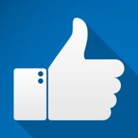 لایک مجازی پستهای فیسبوک