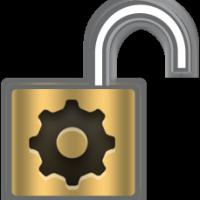 آزادسازی فایلهای قفل شده