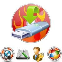 یک بسته نرم افزاری کامل و چند منظوره برای بازیابی اطلاعات مختلف