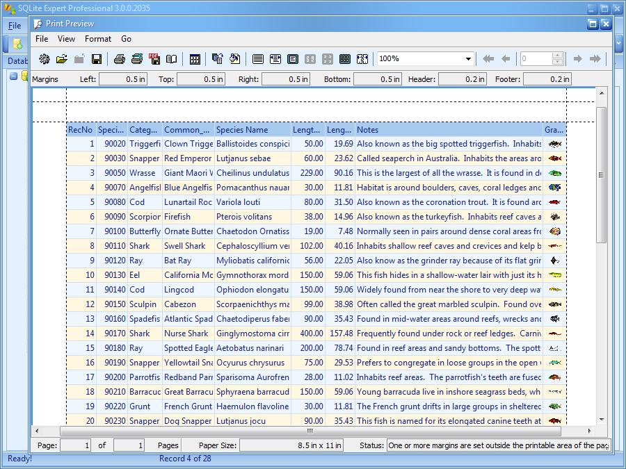 دانلود نرم افزار SQLite Expert