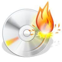 رایت فایلهای ایمیج با استاندارد ISO 9660