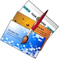 طراحی آسان کارت ویزیت