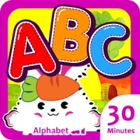 آموزش حروف الفبای انگلیسی در 30 دقیقه