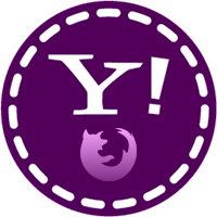 نوار ابزار یاهو برای مرورگر فایرفاکس
