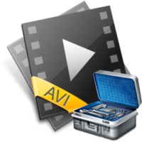 انجام ویرایشهای ساده بر روی فایلهای AVI