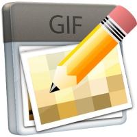 طراحی، ویرایش و بهینهسازی تصاویر GIF