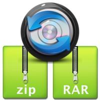 تبدیل فایلهای ZIP به RAR