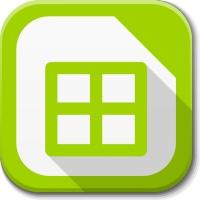 مجموعه نرم افزارهای اداری لیبره آفیس