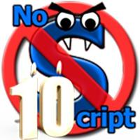 افزایش امنیت فایرفاکس با جلوگیری از اجرای اسکریپتها