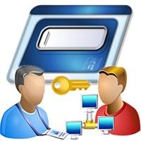 اجرای برنامهها با دسترسی یک کاربر دیگر