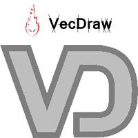 نرم افزاری ساده و سبک برای نقاشی و ترسیم برداری