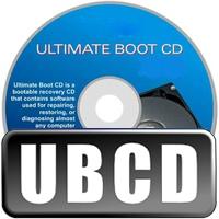 دیسک بوتیبل مدیریت سیستم و پشتیبانگیری و بازیابی اطلاعات