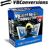 تبدیل کدهای VB.Net به #C