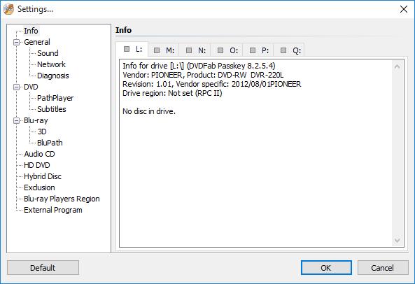 دانلود نرم افزار DVDFab Passkey
