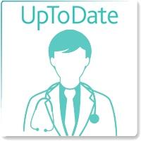 مرجع اطلاعات پزشکی UpToDate