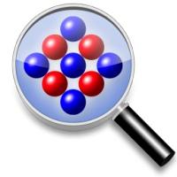 نمایش و تجزیه و تحلیل ساختار مولکولی