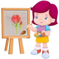 آموزش نقاشی به نوجوانان و کودکان ۷ تا ۱۲ سال
