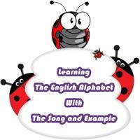 آموزش حروف الفبای انگلیسی به کودکان با آهنگ و مثال