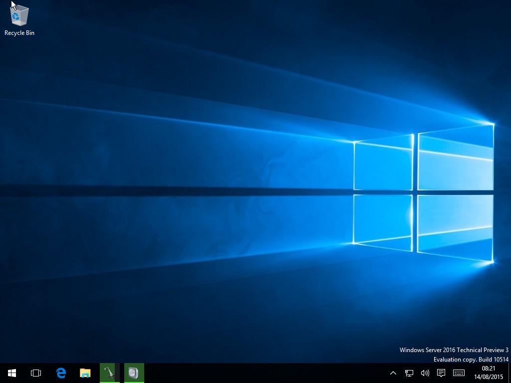 دانلود Windows Server 2016
