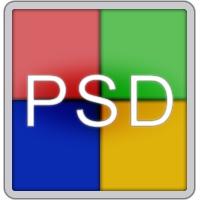 پیش نمایش فایلهای PSD در ویندوز