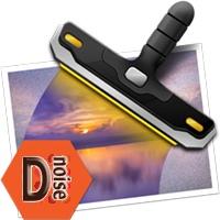 حذف نویز از تصاویر دیجیتال و افزایش کیفیت و شفافیت آنها