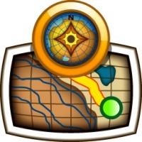 مشاهده نقشههای راه و مدیریت اطلاعات جغرافیایی گارمین