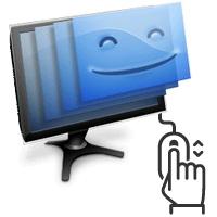 دسترسی سریع به دسکتاپ مجازی در ویندوز 10