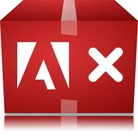 حذف کامل نرم افزارهای Adobe از روی سیستم