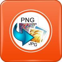 تبدیل فرمت PNG به JPG به صورت گروهی