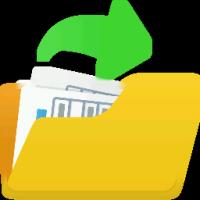 کپی و جایگزین کردن فایلهای یک پوشه در پوشه دیگر