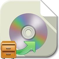 تبدیل فایل ESD به فرمت ISO