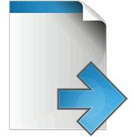کپی و جایگزین کردن فایل از یک مسیر در مسیر دیگر