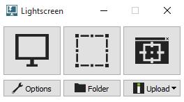 دانلود نرم افزار Lightscreen