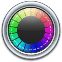 استخراج و دریافت کد رنگها از تصاویر