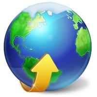 ساخت میانبر برای آدرسهای اینترنتی