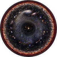 تم کهکشان راه شیری برای ویندوز 7, 8, 10