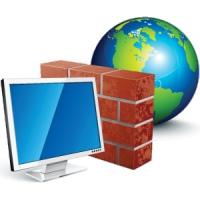 قرار دادن برنامهها در فایروال ویندوز با یک کلیک
