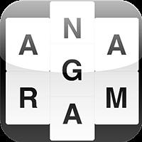 نرم افزار آناگرام به زبان انگلیسی و اندونزیایی