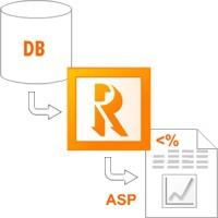 ایجاد گزارشهای ASP در قالب جداول مبتنی بر HTML5