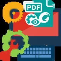 کتابخانه NET. جایگذاری نمایشگر PDF در فرمها