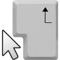 شبیهسازی ماوس و صفحه کلید