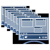 ساخت دسکتاپ مجازی و مدیریت آنها